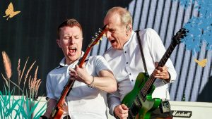 Status Quo – Rockin' All Over the World (Radio 2 Live in Hyde Park 2019)