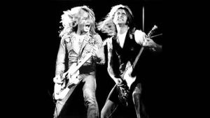 Status Quo – Softer Ride live (Best Version)