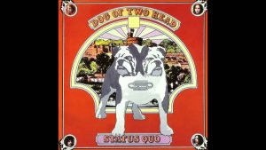 Status Quo – Something's Going on in My Head