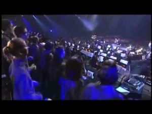 Status Quo at the Night of the Proms – Whatever you want.avi