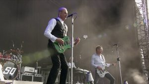 """Status Quo """"Something About You Baby I Like"""" (Live at Wacken 2017) –  """"Down Down & Dirty At Wacken"""""""