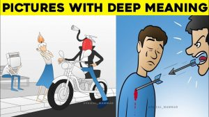 Top Pictures With Million Words | Deep meaning Pictures | pictures speaks louder than words