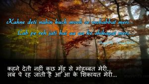 True Love shayari in hindi Download shayari