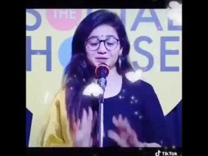 Usey Pasand hai Nidhi Narwal Best Line || The Social House||