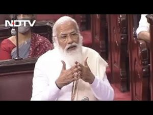 """Watch Out For """"Andolan Jeevi"""": PM Modi's Top Quotes In Parliament"""