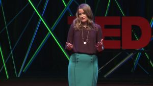 Why We Hate the Status Quo | Melody Warnick | TEDxFargo