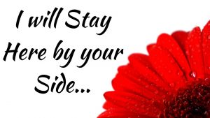 You will Never be Alone…Love Poems Love Quotes