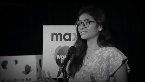 You Are So Beautiful | Poetry Status | Nidhi Narwal | Ideal Lines