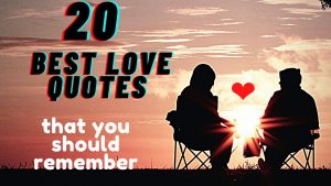 20 Best Love Quotes that You Never Know 💕| Love toqeer | love quote | toqeer diary | Love facts