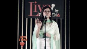 'Too Zinda  hai To Jee' by Nidhi Narwal | Latest Poetry 2019