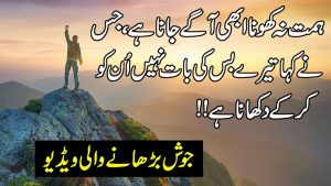 Amazing Collection Of Urdu Quotes | Life Changing Quotes | Hindi Quotes Status | Aqwal E zareen