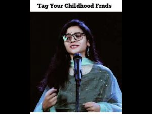 Bachpan | Nidhi Narwal | The Poetry House