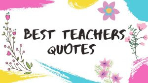 Best Teachers Quotes Compilation | Tribute To Teachers | Thank you Teachers | Teachers Day 2020