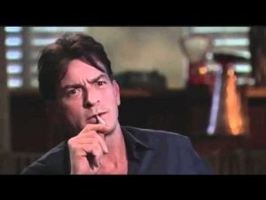 Best quotes from Charlie Sheen's interviews