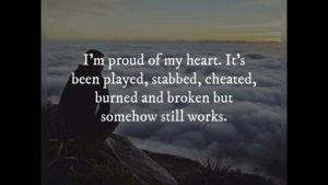 💔 Broken Heart Quotes To Help You Healing A Heartbroken ❤️#broken quotes#love failure quotes#watch.