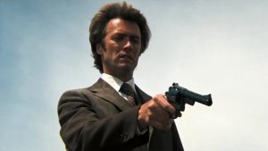 Dirty Harry – Best Quotes, Lines (Clint Eastwood)