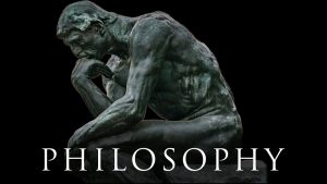 Famous Philosophical Quotes