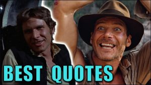 Harrison Ford – Best quotes