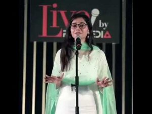 Heart touching Poetry || By The Nidhi Narwal