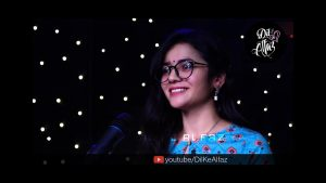 I Love You T&C Applied by Nidhi Narwal | Spoken Word Poetry | Valentine Day Poetry | #DilKeAlfaz
