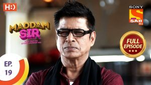 Maddam Sir – Ep 19 – Full Episode – 19th March 2020