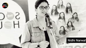 Nidhi Narwal A Tribute to a father   Nidhi Narwal   Spoken Word   The Social House   WhataShort
