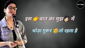 Nidhi Narwal Father's Day Special Love Poetry WhatsApp Status // Father poetry // Mr raz status