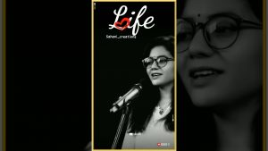 Nidhi Narwal || poetry || # About Life #