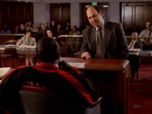 THE WIRE – 100 Greatest Quotes (spoilers)