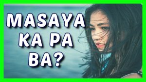 Tagalog Love Quotes for Broken Hearted (STOP PRETENDING)