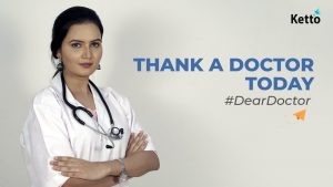 The Reality of A Doctors Life | A Mother's Tribute | Happy Doctors' Day