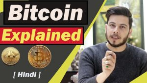 What is Bitcoin & How it Works | Easy Explanation in Hindi | Nitish Rajput
