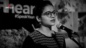 Women's Day Poetry | Nidhi Narwal | Women's Day Status | Untold Poetry