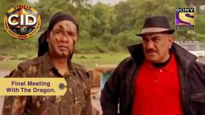 Your Favourite Character | Final Meeting With The Dragon | CID (सीआईडी) | Full Episode