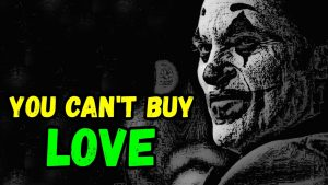 You Can't Buy Love | Guru Quotes